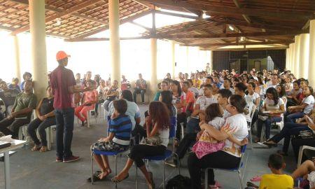 MMA da Arquidiocese de Fortaleza