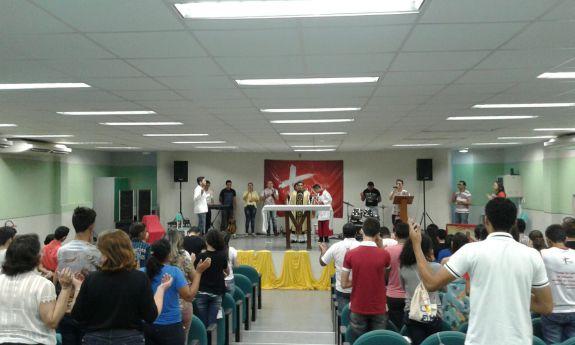 Encontro Diocesano do Ministério de Música e Artes de Iguatu
